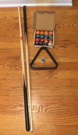 MINI Billiard Set in Chicago, Illinois