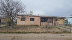 INVESTOR SPECIAL!!!  4 Bed/2 Bath w/ Seller Financing! in Alamogordo, New Mexico