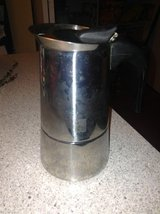 French Press? in Naperville, Illinois