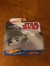 Star Wars - Starships in Aurora, Illinois