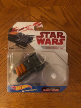 Star Wars - Hot wheel in Aurora, Illinois