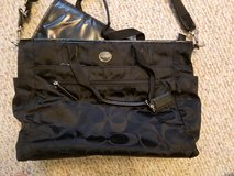Diaper Bag (Coach) in Fort Lewis, Washington