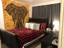 ROOM FOR RENT $750 10 mins. from Travis AFB in Fairfield, California