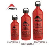 Want to buy MSR fuel bottle in Okinawa, Japan