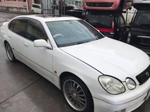 TOYOTA ARISTO for parts in Okinawa, Japan