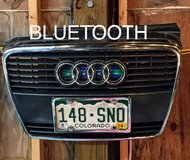 mancave Bluetooth Grill in Camp Lejeune, North Carolina