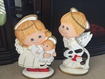 Hand Painted Angels in Fairfield, California
