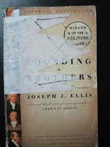 Textbook, Founding Brothers: The Revolutionary Generation, by Ellis. in Kingwood, Texas
