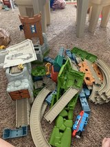 Thomas and Friends Castle Quest Set in Byron, Georgia