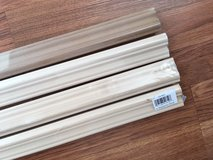 "Poplar Moulding 1/2""x1 1/2""x96"" in Bolingbrook, Illinois"