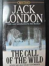 The Call of the Wild and Selected Stories by Jack London in Kingwood, Texas