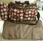 Carter's Diaper Bag in Alamogordo, New Mexico