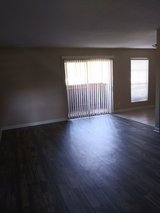 One and Two bedroom Apartments are ready to be moved into. in The Woodlands, Texas