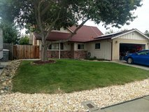 4/2 home in Vacaville available 2/1/19 in Fairfield, California