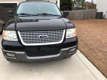 2004 Ford Expedition in Fort Bragg, North Carolina
