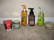 Candles & Hand Soap in Aurora, Illinois