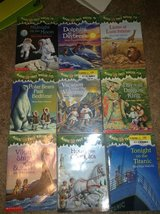 Magic Tree House Series in Bolingbrook, Illinois
