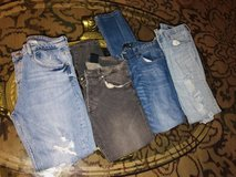 Pac Sun Jeans in Spring, Texas
