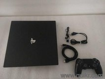 PS4 1tb console plus many games in Beaufort, South Carolina