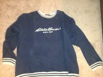 Eddie Bauer Sweatshirt XXL in Lockport, Illinois