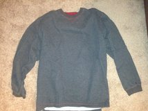 Grey Sweatshirt XXL in Lockport, Illinois