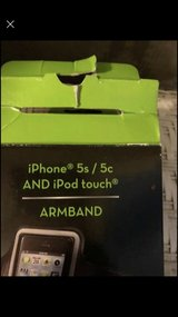 iPhone armband 5s/5c in Naperville, Illinois