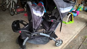 Double Stroller in The Woodlands, Texas
