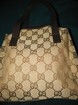 Authentic Gucci Purse...will negotiate in Hopkinsville, Kentucky