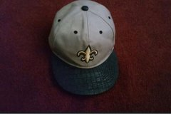 saints hat universal in Fort Campbell, Kentucky