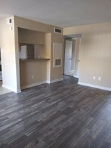 one bedroom one bath apartments in The Woodlands, Texas