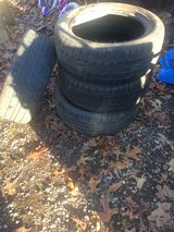 Tires in Fort Knox, Kentucky