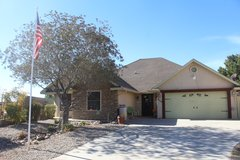 Home FOR SALE  4  bed, 2 bath. in Alamogordo, New Mexico