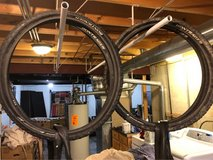 Mountain Bike Tires in Chicago, Illinois