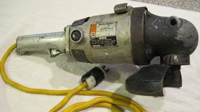 "Black and Decker 9"" Industrial Sander / Grinder in Hopkinsville, Kentucky"