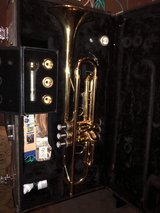 Yamaha Trumpet in Leesville, Louisiana