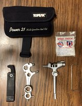 Topeak Power 21 Multi-function Bicycle Tool Kit in Chicago, Illinois