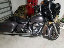 2016 Harley Street Glide special and 6x10 in Camp Lejeune, North Carolina