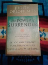 The Power of Surrender in Alamogordo, New Mexico