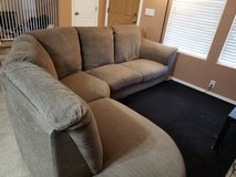 Sectional Couch in Fort Carson, Colorado