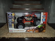 Maisto 3XL 4WD rock crawler remote control in Okinawa, Japan