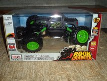 Maisto Rock Crawler 4WD remote control in Okinawa, Japan