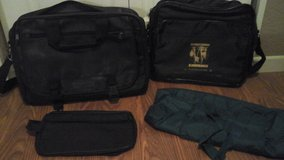 Light Weight Travel Bags/Suitcase 4 set in Plainfield, Illinois