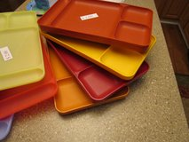 TUPPERWARE PARTY TRAYS in Bolingbrook, Illinois