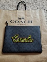 Neon Coach Tablet Case - NEW in Camp Lejeune, North Carolina