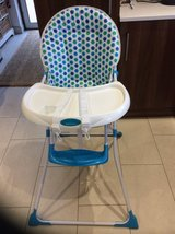 REDUCED BABY START HIGH CHAIR in Lakenheath, UK