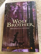 Wolf Brother in Plainfield, Illinois