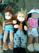 6 TY Dolls in Yucca Valley, California