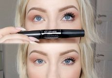 lash hero fibre mascara jet black in Lakenheath, UK
