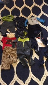 Boys Size 6 Month Outfits in Kingwood, Texas