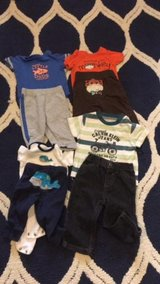 Boys Size 6 Month Outfits Lot 2 in Kingwood, Texas